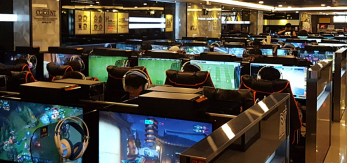 PC Bang, Korean Internet Cafe – Seoul Insiders' Guide