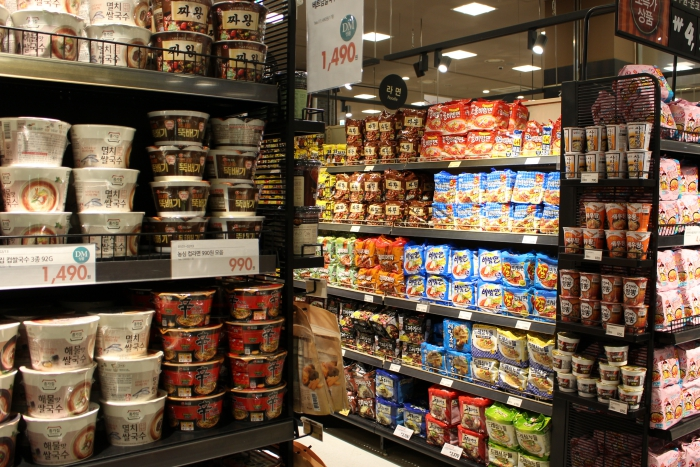 Things You Should Buy at the Korean Supermarket – Seoul Insiders' Guide
